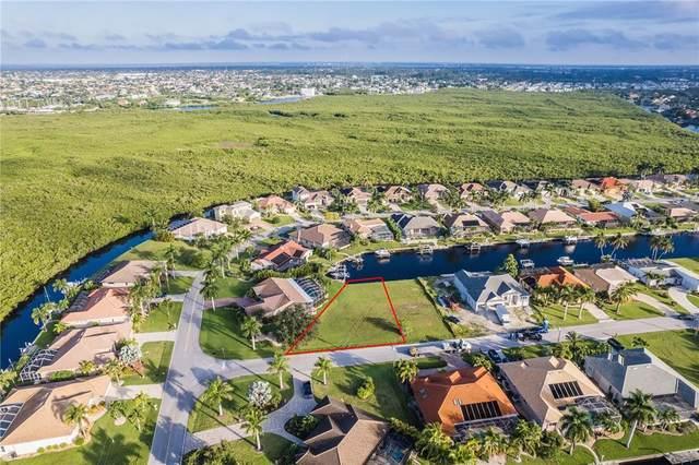 760 Antalya Court, Punta Gorda, FL 33950 (MLS #C7449324) :: Delgado Home Team at Keller Williams