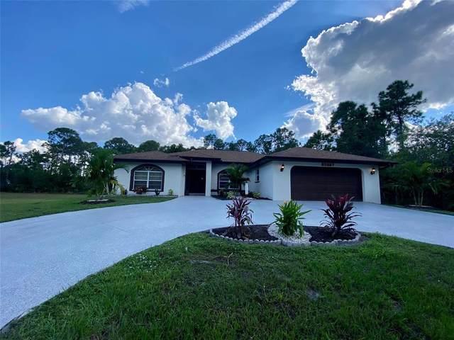 23227 Adela Avenue, Port Charlotte, FL 33952 (MLS #C7449326) :: Medway Realty