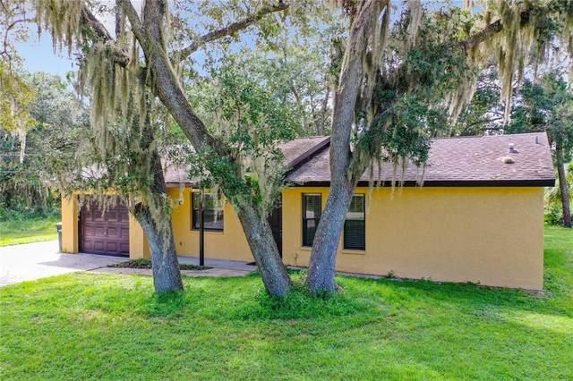2249 Albren Street, North Port, FL 34286 (MLS #C7449367) :: Delgado Home Team at Keller Williams