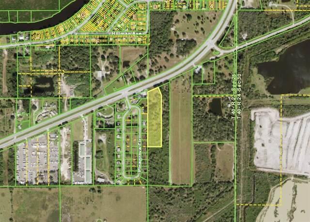 4276 Duncan Road, Punta Gorda, FL 33982 (MLS #C7449448) :: Delgado Home Team at Keller Williams