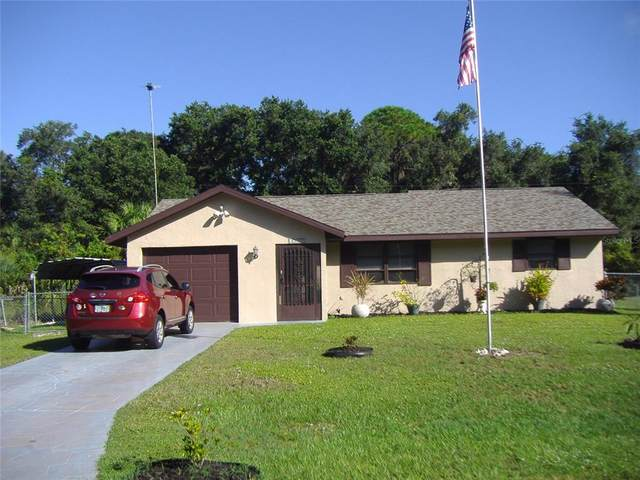 17404 Tyler Avenue, Port Charlotte, FL 33948 (MLS #C7449578) :: Carmena and Associates Realty Group