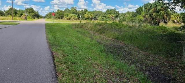 274 Sunflower Street, Punta Gorda, FL 33982 (MLS #C7449750) :: Blue Chip International Realty