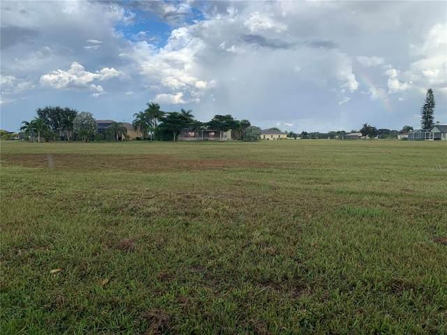 17368 Cayo Lane, Punta Gorda, FL 33955 (MLS #C7450037) :: Delgado Home Team at Keller Williams