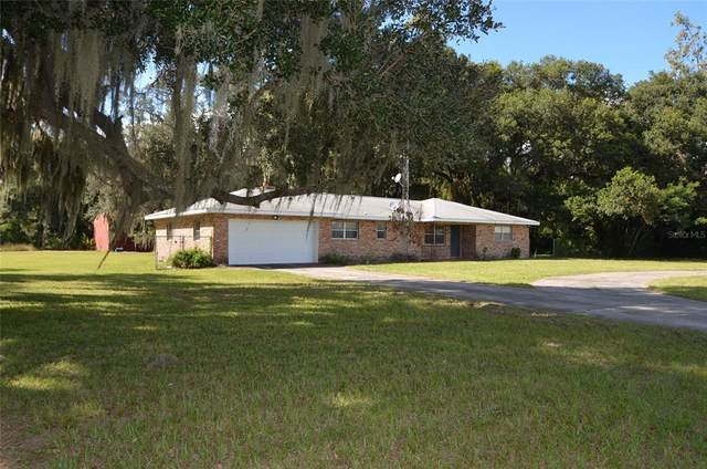 1701 SE Townsend Avenue, Arcadia, FL 34266 (MLS #C7450045) :: SunCoast Home Experts
