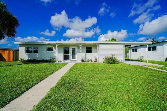2481 Deedra Street, Port Charlotte, FL 33952 (MLS #C7450059) :: Cartwright Realty