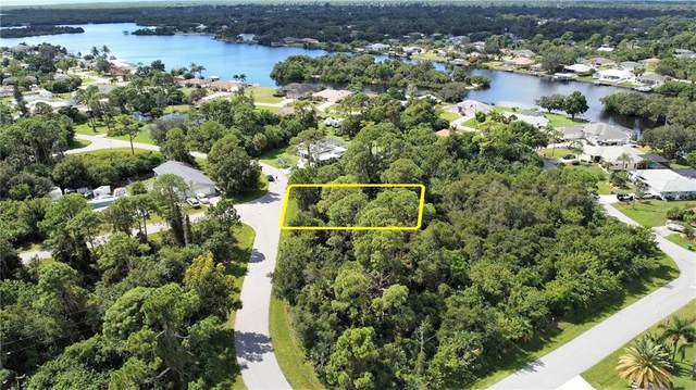 474 Kellstadt Street NW, Port Charlotte, FL 33952 (MLS #C7450090) :: Medway Realty
