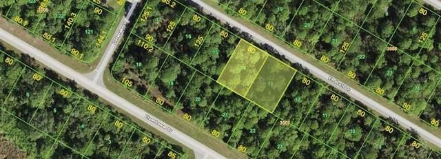 12269 & 12277 Endicott Lane, Port Charlotte, FL 33953 (MLS #C7450109) :: Delgado Home Team at Keller Williams