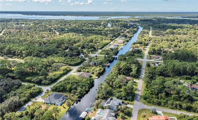 468 Cory Street, Port Charlotte, FL 33953 (MLS #C7450117) :: Medway Realty