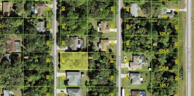 2054 Kendis Street, Port Charlotte, FL 33948 (MLS #C7450150) :: Orlando Homes Finder Team