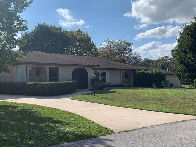 2147 Broad Ranch Drive, Port Charlotte, FL 33948 (MLS #C7450200) :: Griffin Group