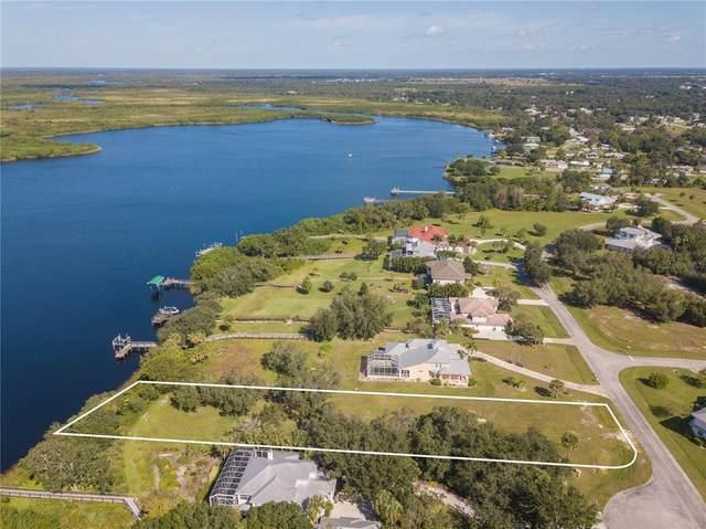 621 Woodstork Lane, Punta Gorda, FL 33982 (MLS #C7450292) :: Blue Chip International Realty
