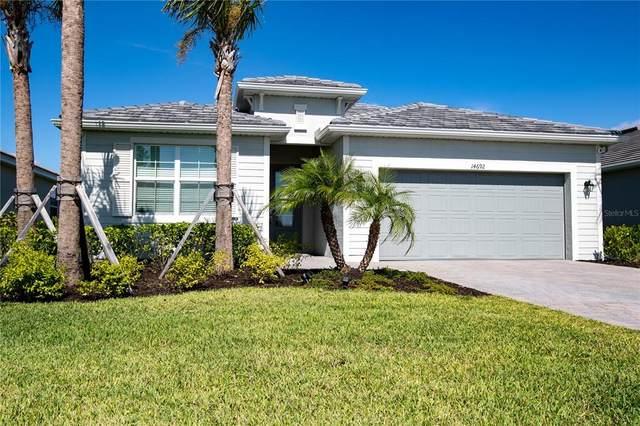 14692 Ponce De Leon Trail, Port Charlotte, FL 33981 (MLS #C7450364) :: Cartwright Realty
