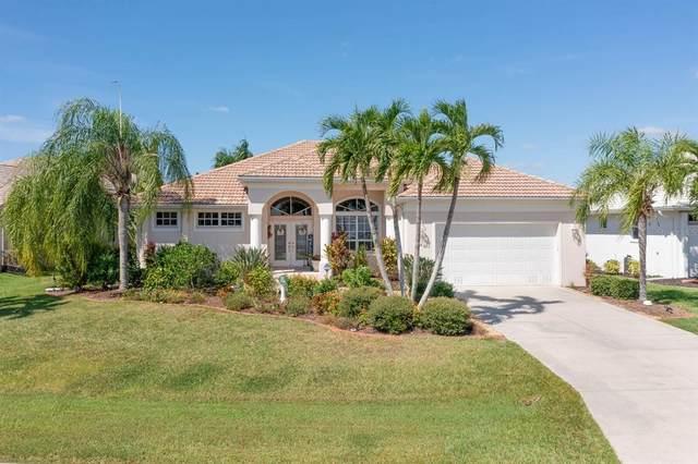 546 Macedonia Drive, Punta Gorda, FL 33950 (MLS #C7450434) :: Stellar Home Sales