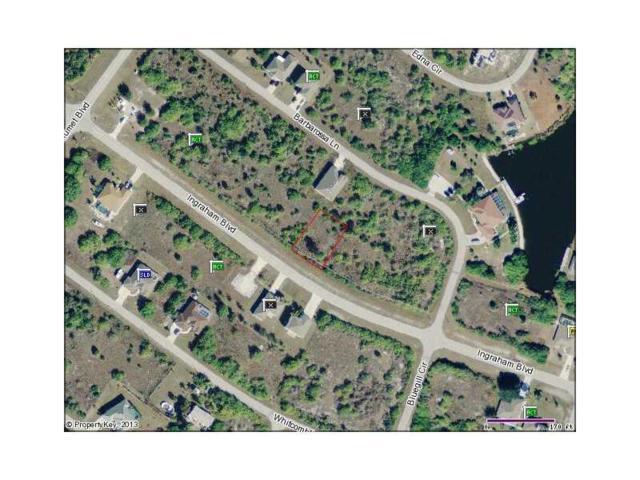 14332 Ingraham Boulevard, Port Charlotte, FL 33981 (MLS #D5791591) :: The BRC Group, LLC