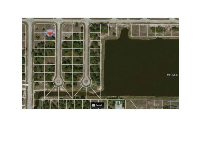 16 Tide Court, Placida, FL 33946 (MLS #D5904946) :: Griffin Group