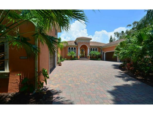 7835 Manasota Key Road, Englewood, FL 34223 (MLS #D5905985) :: The BRC Group, LLC