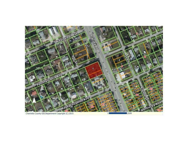 2752 Placida Rd, Englewood, FL 34224 (MLS #D5906008) :: The BRC Group, LLC