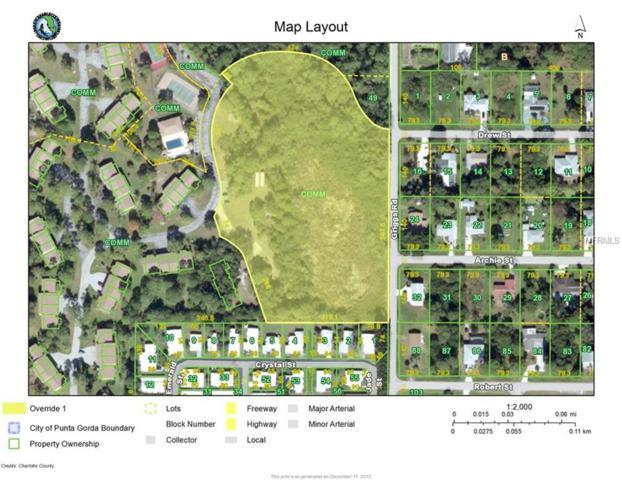 4260 Placida Road, Englewood, FL 34224 (MLS #D5909103) :: Medway Realty