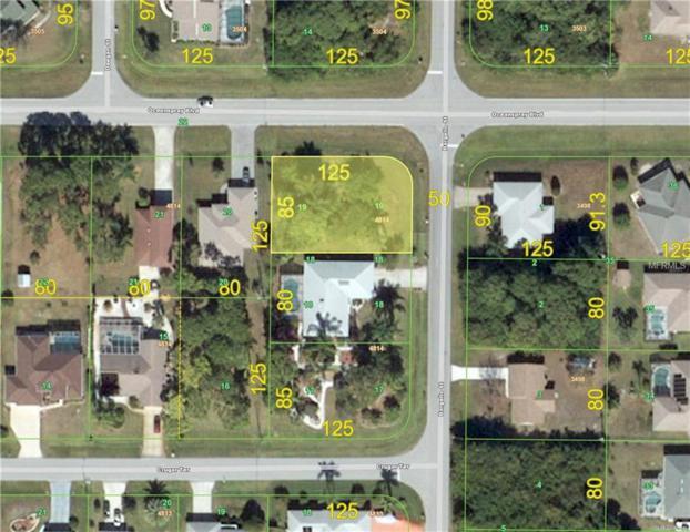 7273 Bargello Street, Englewood, FL 34224 (MLS #D5911095) :: The Lockhart Team