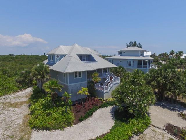 7383 Palm Island Drive, Placida, FL 33946 (MLS #D5912306) :: The BRC Group, LLC