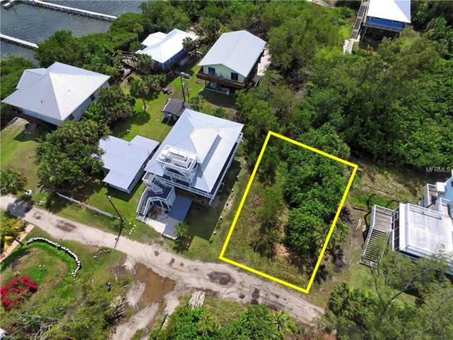 8904 Gulf Street, Placida, FL 33946 (MLS #D5912820) :: The BRC Group, LLC