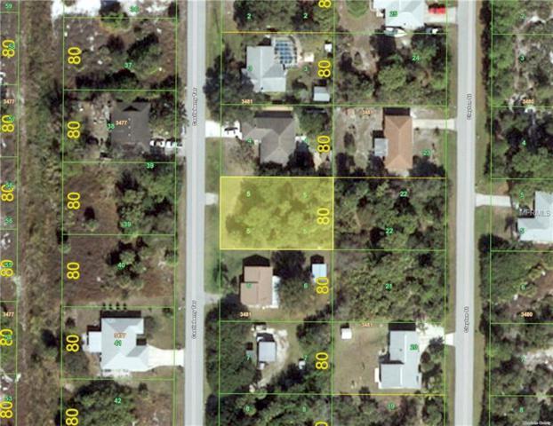 7624 Castleberry Terrace, Englewood, FL 34224 (MLS #D5913495) :: The BRC Group, LLC