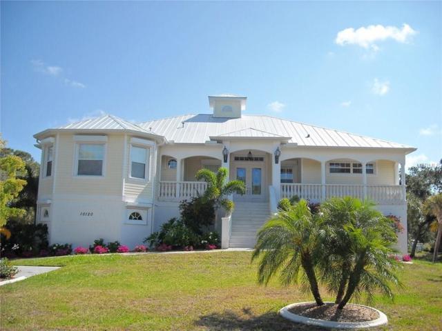 10120 Creekside Drive, Placida, FL 33946 (MLS #D5914154) :: The BRC Group, LLC