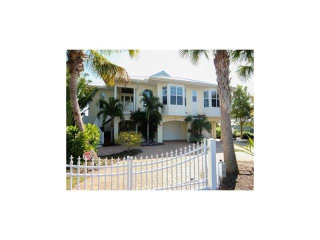 12451 Coral Vista Circle, Placida, FL 33946 (MLS #D5914195) :: The BRC Group, LLC