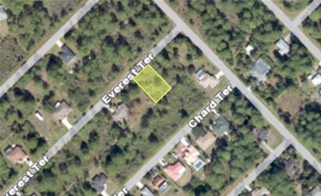 5348 Everest Terrace, Port Charlotte, FL 33981 (MLS #D5915185) :: The BRC Group, LLC