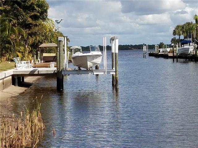 2410 Risken Terrace, Port Charlotte, FL 33981 (MLS #D5916036) :: The BRC Group, LLC
