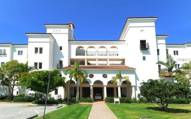 11200 Hacienda Del Mar Boulevard B-304, Placida, FL 33946 (MLS #D5916140) :: Delgado Home Team at Keller Williams
