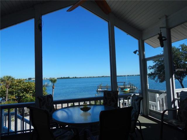9126 Little Gasparilla Island, Placida, FL 33946 (MLS #D5916562) :: The BRC Group, LLC