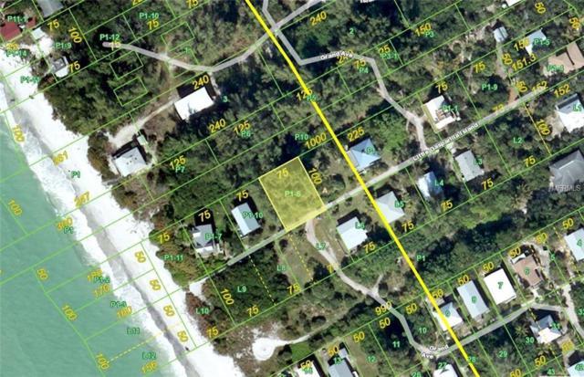 8232 Little Gasparilla Island, Placida, FL 33946 (MLS #D5917030) :: The Duncan Duo Team