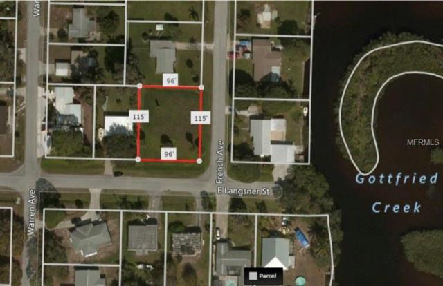 Langsner Street, Englewood, FL 34223 (MLS #D5917047) :: The BRC Group, LLC