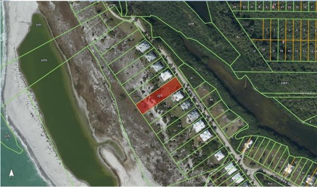 7030 Palm Island Drive Lot 46, Placida, FL 33946 (MLS #D5917245) :: Delgado Home Team at Keller Williams