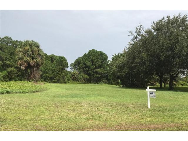 145 Tournament Road, Rotonda West, FL 33947 (MLS #D5917328) :: The BRC Group, LLC