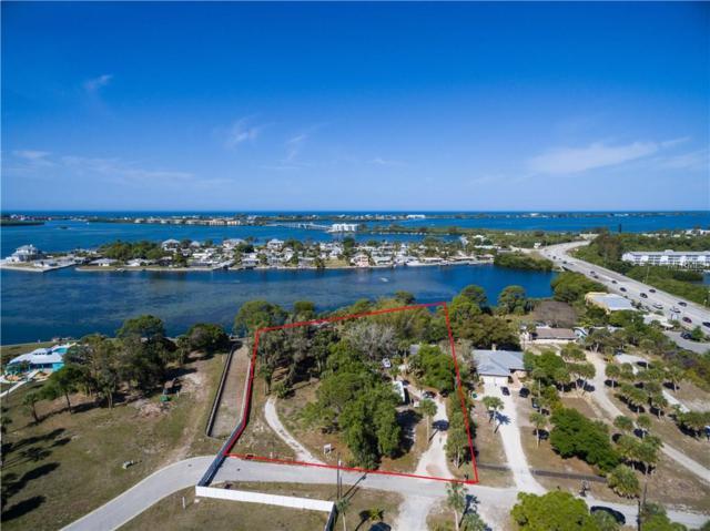 1490 Homestead Drive, Englewood, FL 34223 (MLS #D5917735) :: The BRC Group, LLC