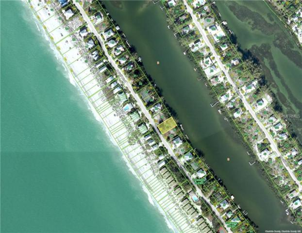 242 S Gulf Boulevard, Placida, FL 33946 (MLS #D5917897) :: The Price Group