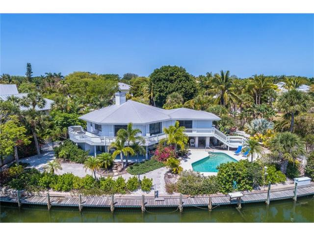 245 Waterways Avenue, Boca Grande, FL 33921 (MLS #D5917934) :: The BRC Group, LLC