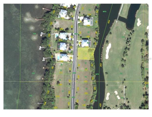 9800 Eagle Preserve Drive, Englewood, FL 34224 (MLS #D5918210) :: The BRC Group, LLC