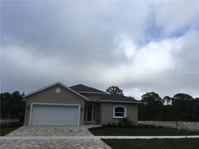 172 Park Forest Blvd, Englewood, FL 34223 (MLS #D5918424) :: The BRC Group, LLC