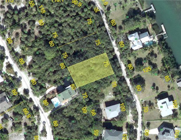 36 Bayshore Circle, Placida, FL 33946 (MLS #D5918725) :: Rabell Realty Group