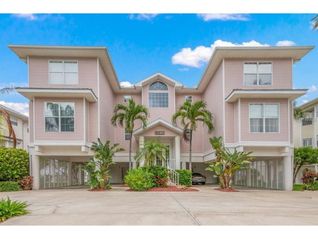 1390 Beach Road #4, Englewood, FL 34223 (MLS #D5918921) :: The BRC Group, LLC