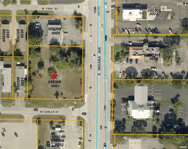 158 S Indiana Avenue, Englewood, FL 34223 (MLS #D5919096) :: The BRC Group, LLC