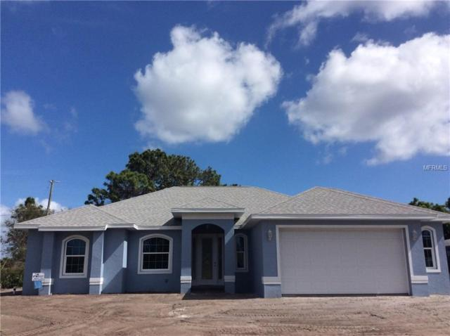 30 Ebb Circle, Placida, FL 33946 (MLS #D5919325) :: RE/MAX Realtec Group