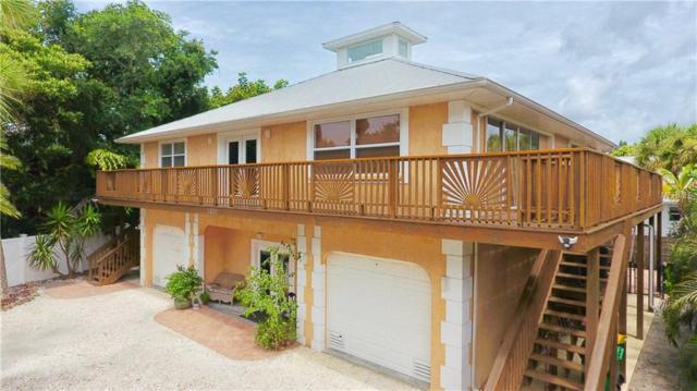 4092 Pelican Shores Circle, Englewood, FL 34223 (MLS #D5919669) :: The BRC Group, LLC