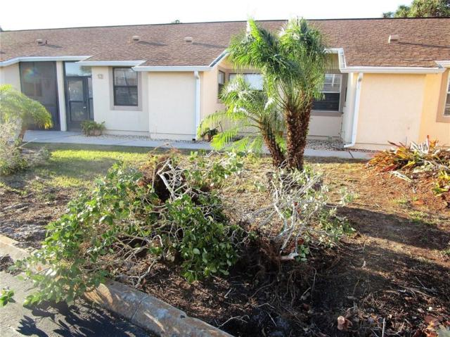 6796 Gasparilla Pines Boulevard #14, Englewood, FL 34224 (MLS #D5919892) :: The BRC Group, LLC
