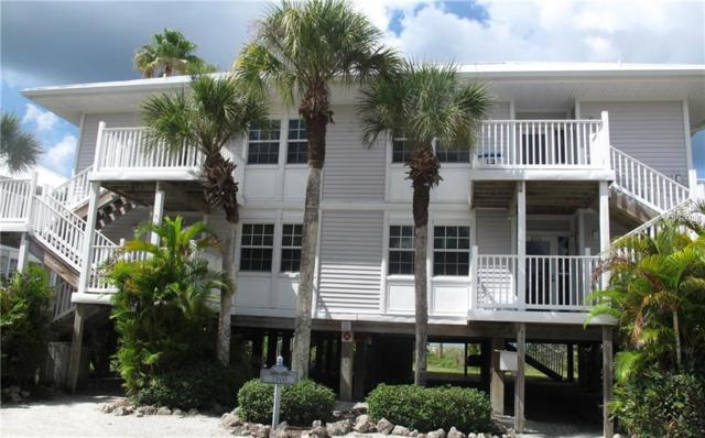 7500 Palm Island Drive S #2124, Placida, FL 33946 (MLS #D5919990) :: The Duncan Duo Team
