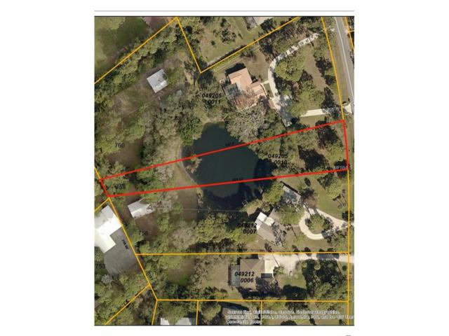 00 Larchmont Drive, Englewood, FL 34223 (MLS #D5920049) :: Medway Realty