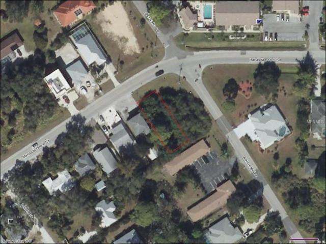 Alamander Avenue, Englewood, FL 34223 (MLS #D5920060) :: Medway Realty
